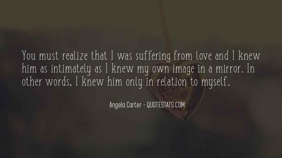Love Relation Sayings #1000396