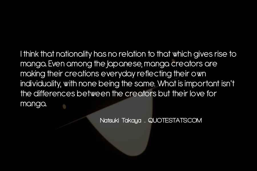 Love Relation Sayings #1247312