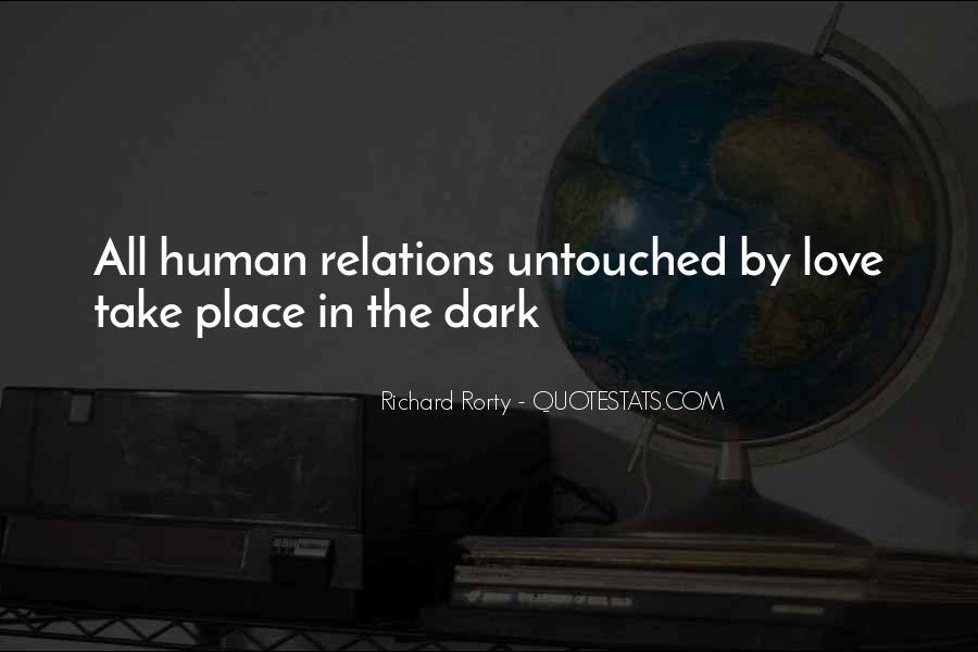 Love Relation Sayings #1411598