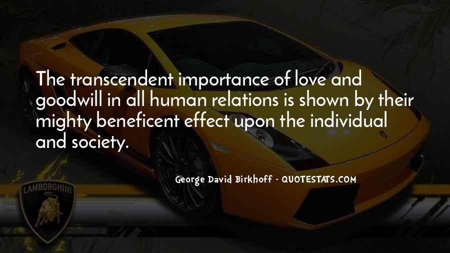 Love Relation Sayings #1508010