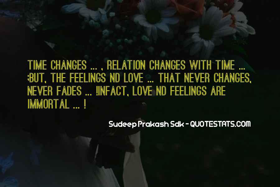 Love Relation Sayings #1583341