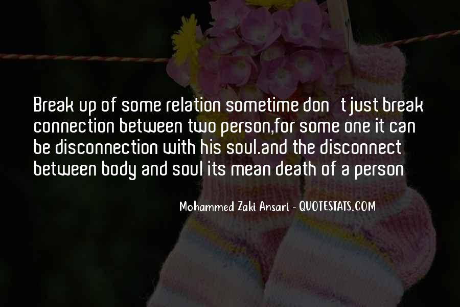 Love Relation Sayings #1601966