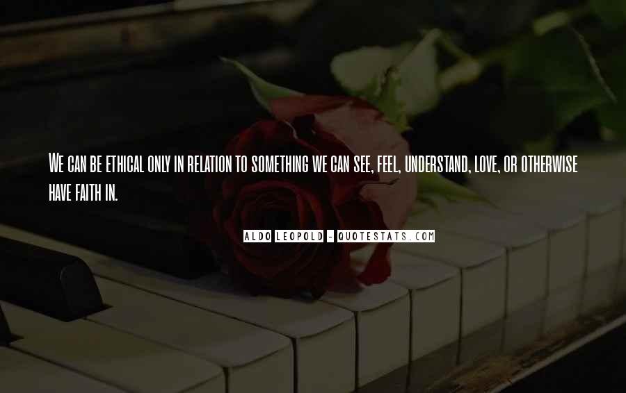 Love Relation Sayings #1688130