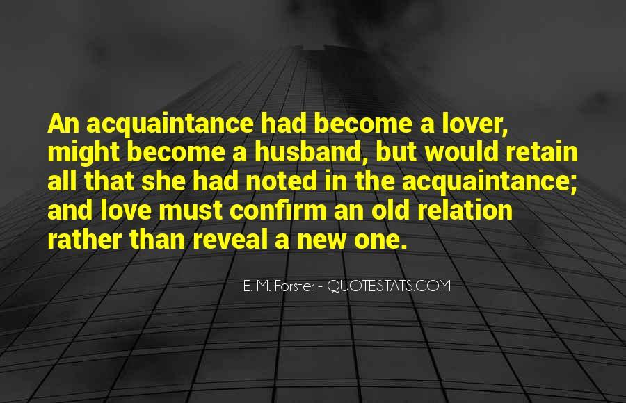Love Relation Sayings #178003