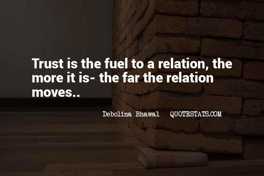 Love Relation Sayings #1864102