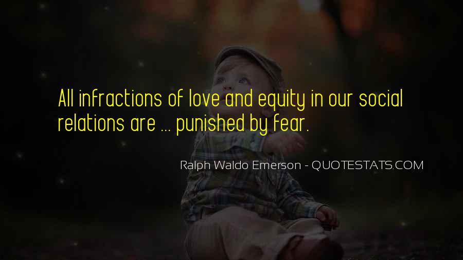 Love Relation Sayings #551783