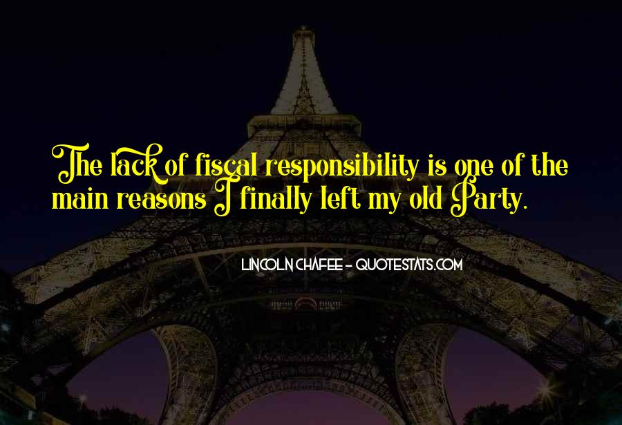 Reasons For Old Sayings #1480460