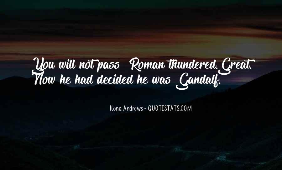 Funny Roman Sayings #677939