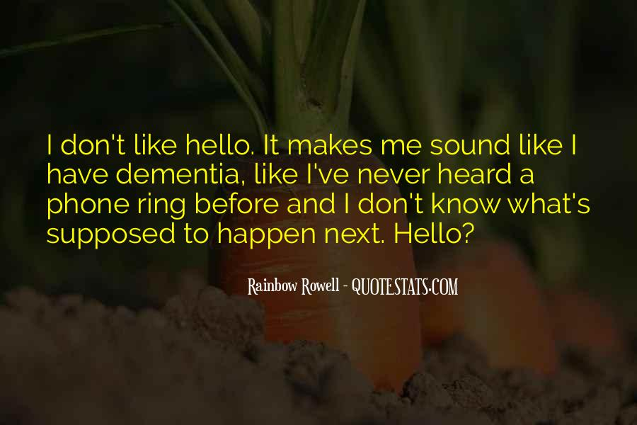 Funny Ring Sayings #623741
