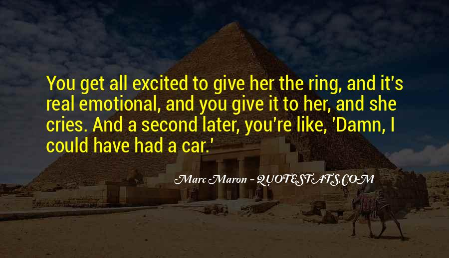 Funny Ring Sayings #890363