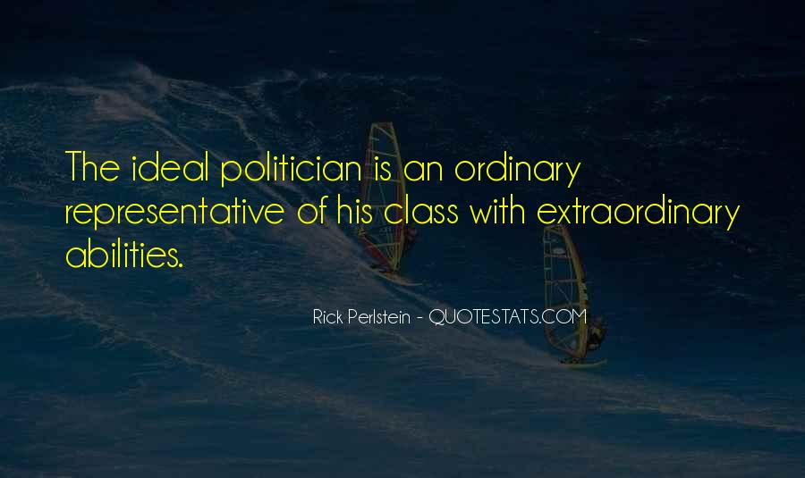 Class Representative Sayings #1356599