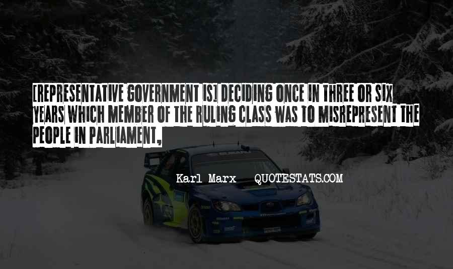 Class Representative Sayings #1792066