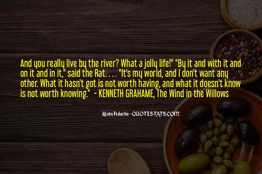 River Rat Sayings #1518789