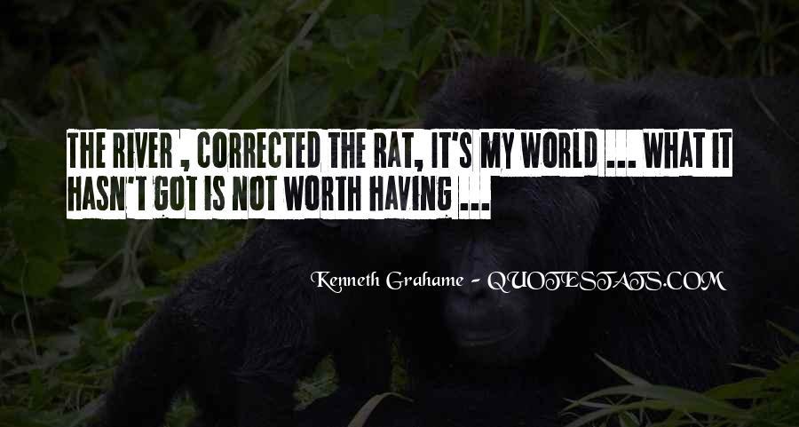 River Rat Sayings #796840