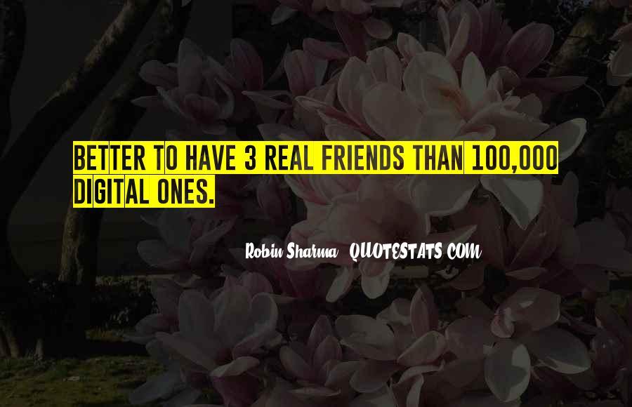 100 Real Sayings #65983