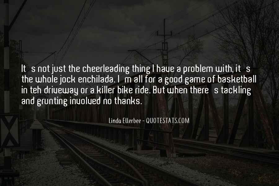 Funny Bike Ride Sayings #1329217