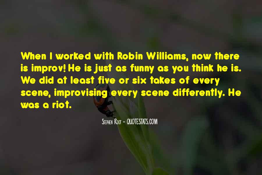 Funny Robin Sayings #980971