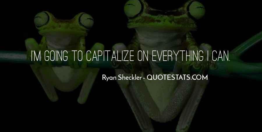 Ryan Sheckler Sayings #1557221