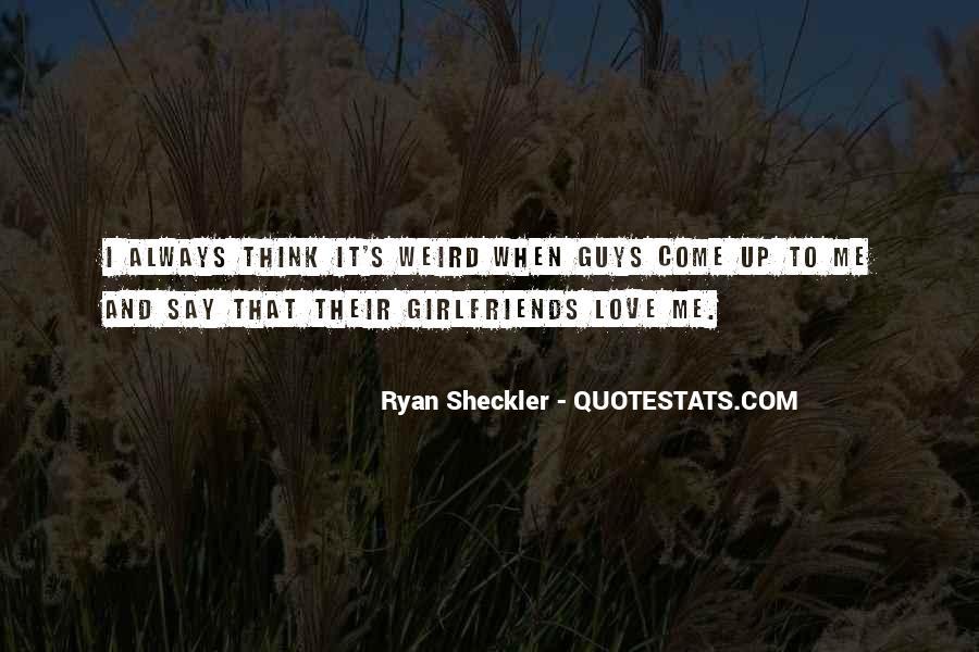 Ryan Sheckler Sayings #1604809