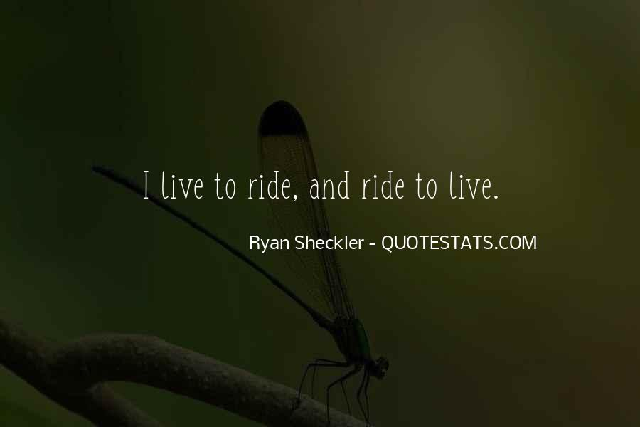 Ryan Sheckler Sayings #1677291