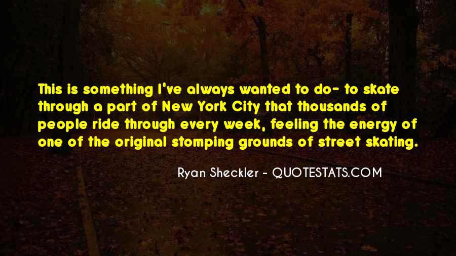 Ryan Sheckler Sayings #47596