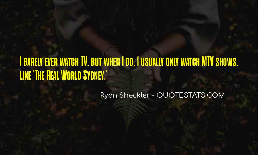 Ryan Sheckler Sayings #831166