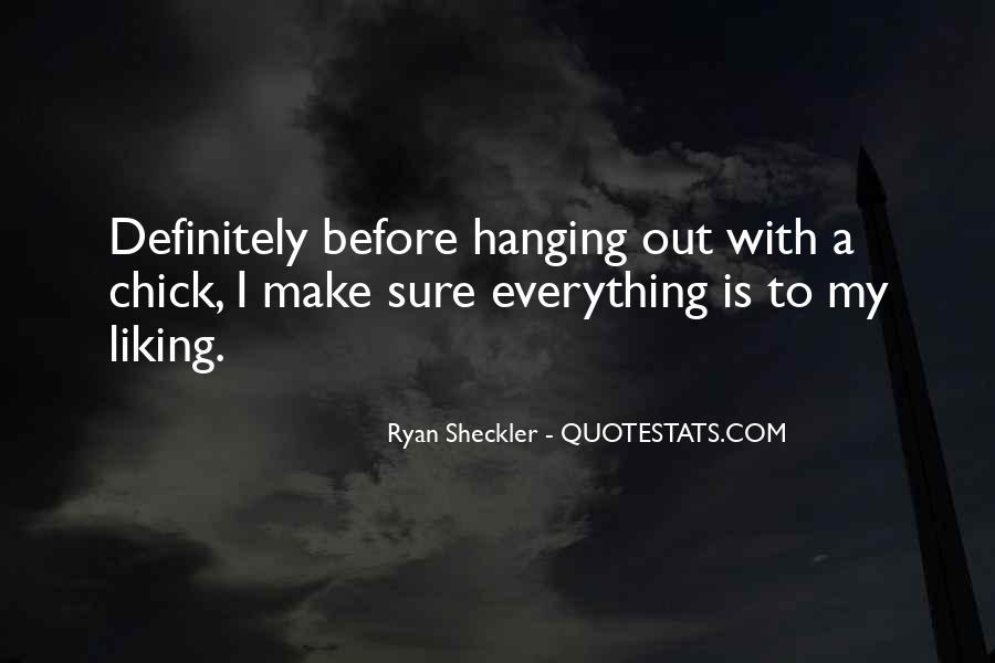 Ryan Sheckler Sayings #831349