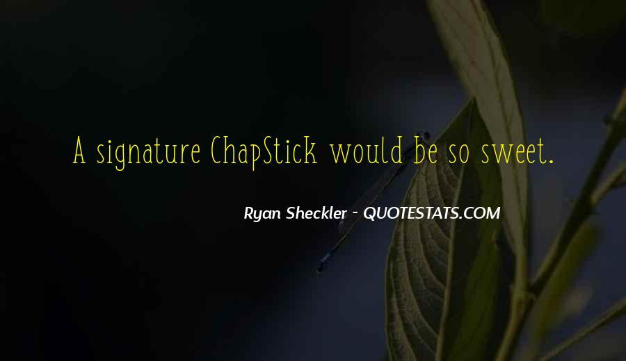 Ryan Sheckler Sayings #86124