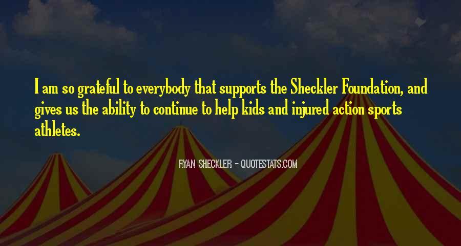 Ryan Sheckler Sayings #952826