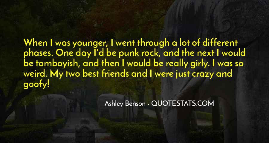 Weird Rock Sayings #1070505