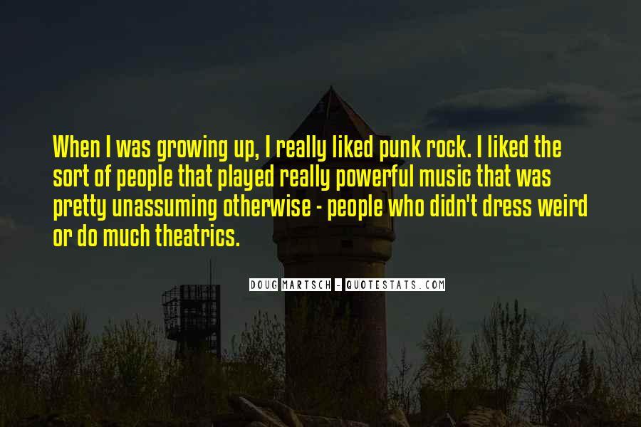 Weird Rock Sayings #311971