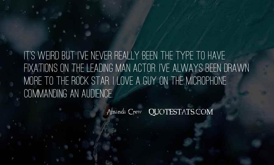 Weird Rock Sayings #480760