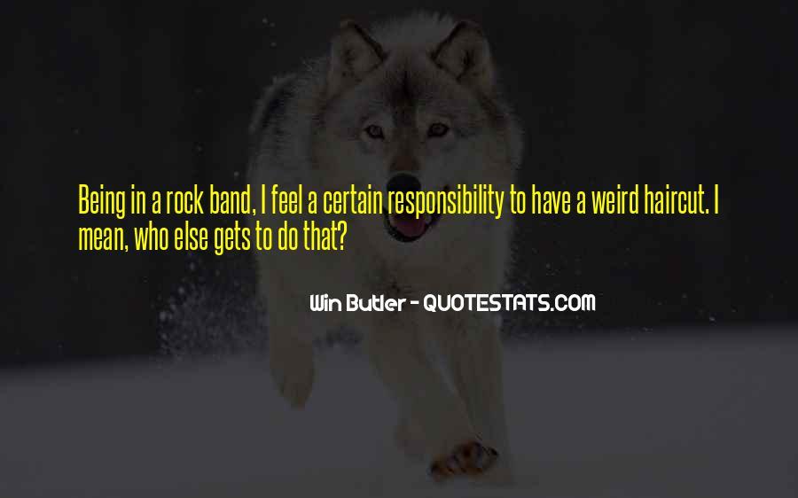 Weird Rock Sayings #616825