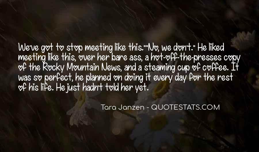 Rocky Mountain Sayings #1051294