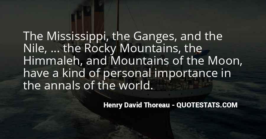 Rocky Mountain Sayings #1538678