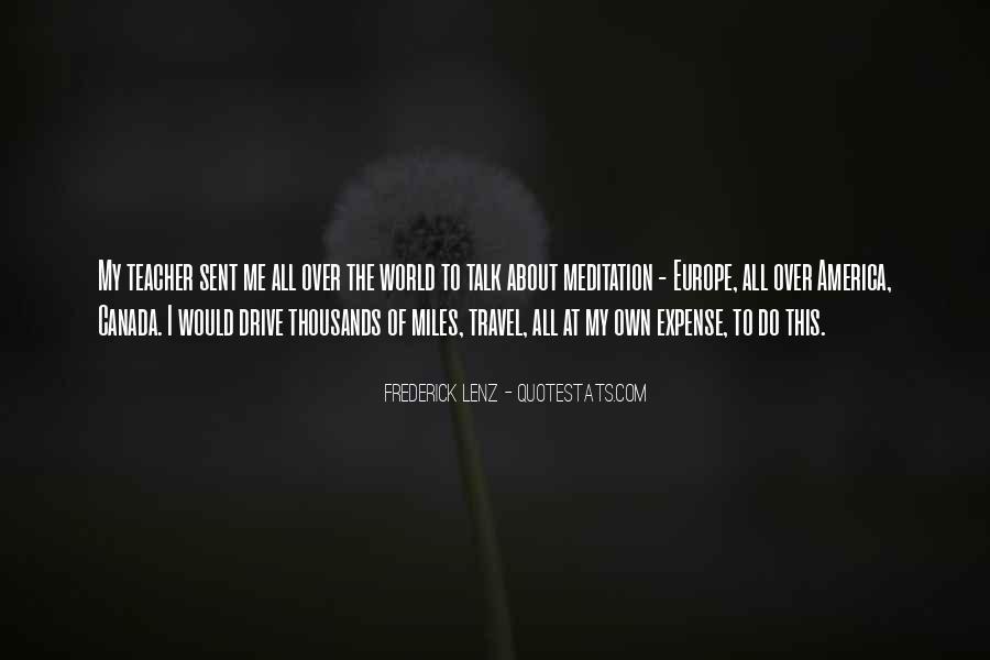 Rocky Mountain Sayings #1829442