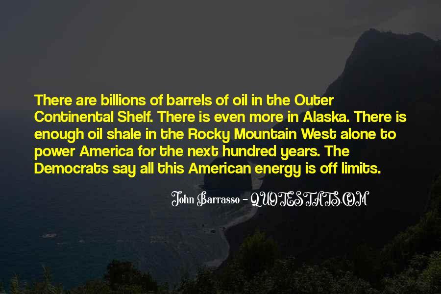 Rocky Mountain Sayings #526913