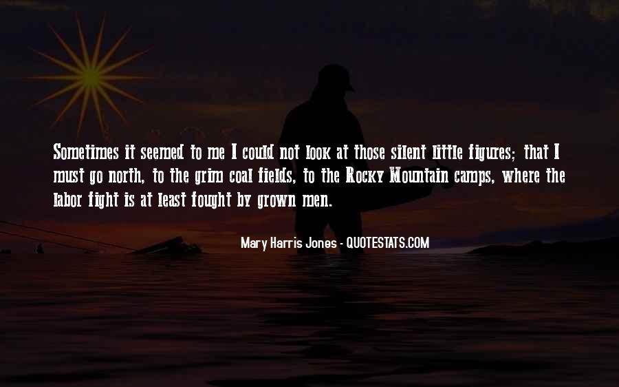 Rocky Mountain Sayings #758624