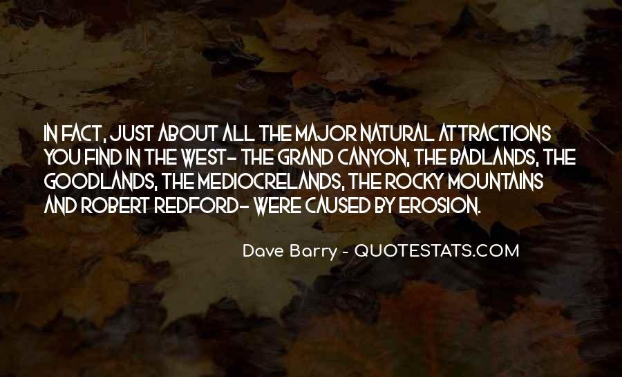 Rocky Mountain Sayings #832376