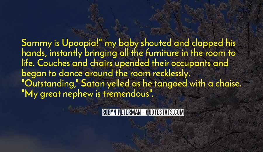 Baby Room Sayings #1085217
