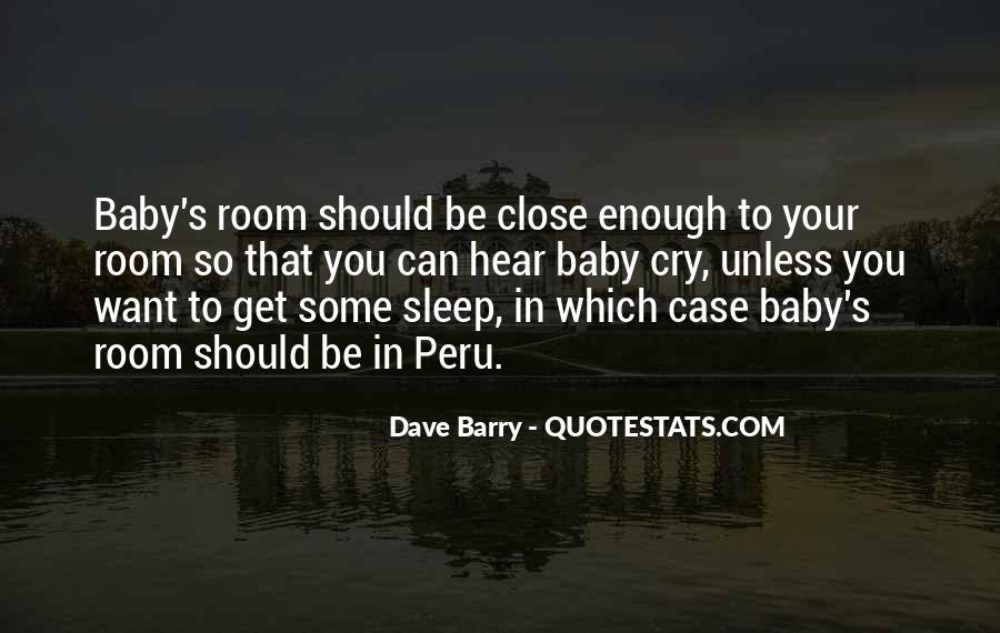 Baby Room Sayings #1644480