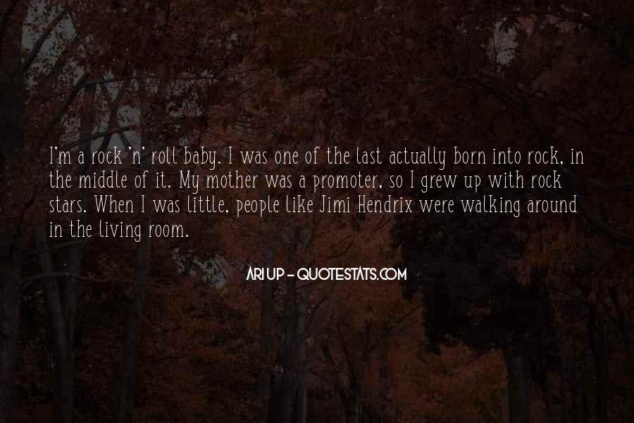 Baby Room Sayings #543878