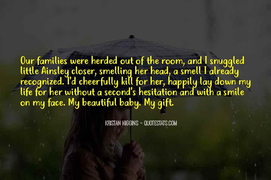 Baby Room Sayings #553917
