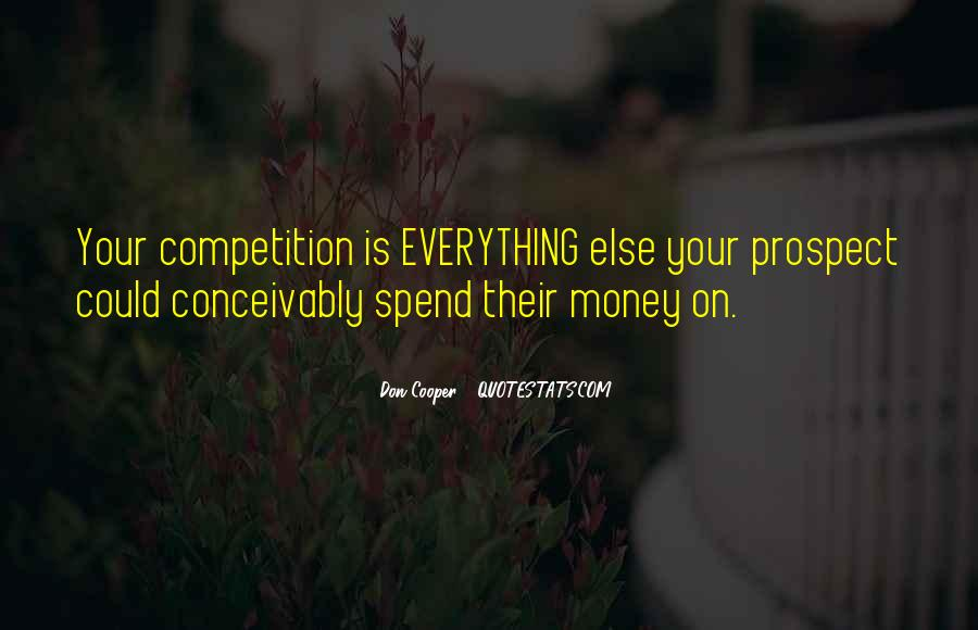 Sales Motivational Sayings #1286406