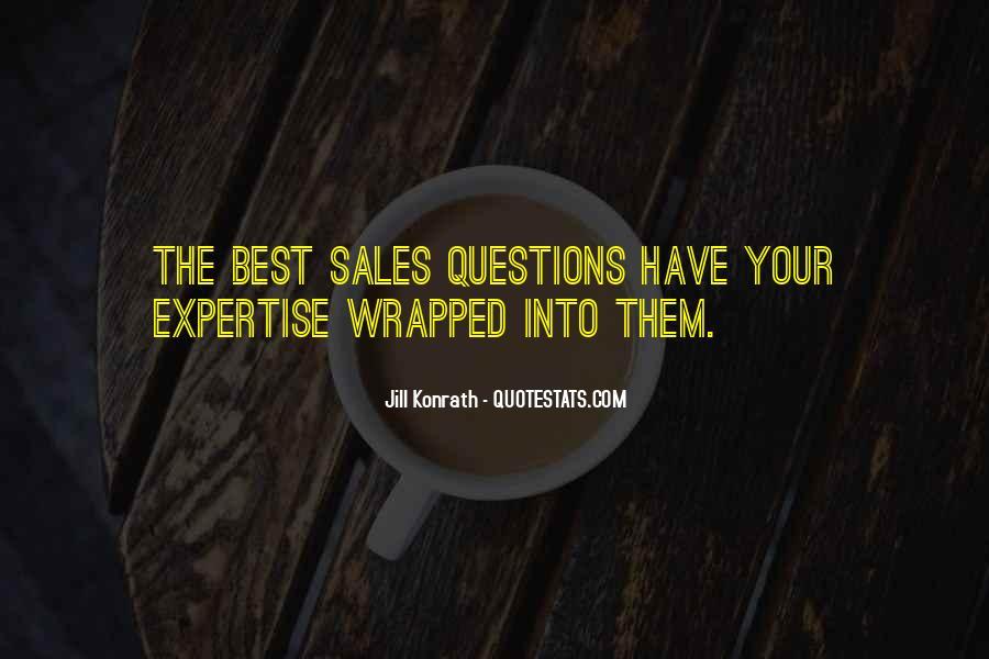 Sales Motivational Sayings #1531738