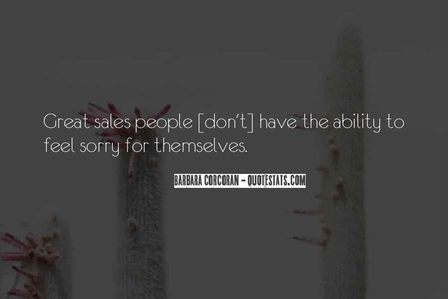Sales Motivational Sayings #1672691