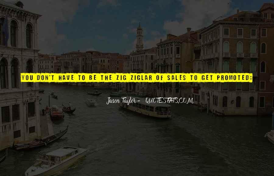 Sales Motivational Sayings #1845512