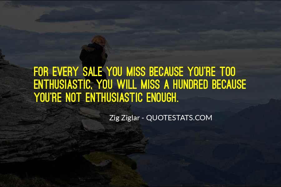Sales Motivational Sayings #772728