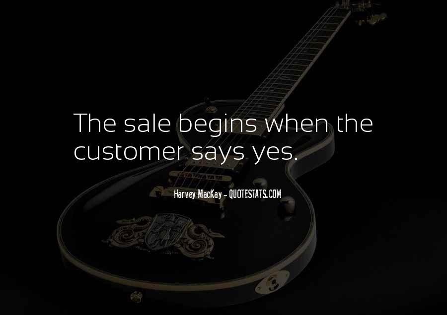 Sales Motivational Sayings #90733