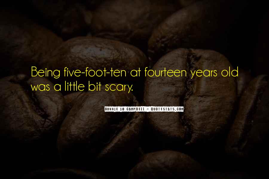Old Scary Sayings #1502562